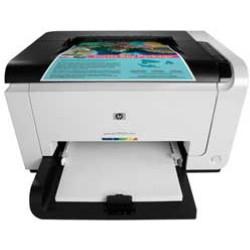 HP Color LaserJet CP1025nw printer