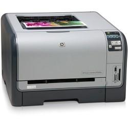HP Color LaserJet CP1518ni printer