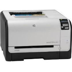 HP Color LaserJet CP1525nw printer