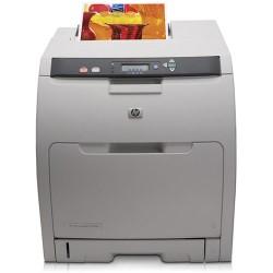 HP Color LaserJet CP3505 printer