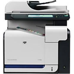HP Color LaserJet CP3530 printer
