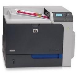 HP Color LaserJet CP4025n printer
