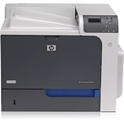 HP Color LaserJet CP4525n printer