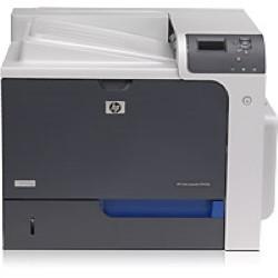 HP Color LaserJet CP4525xh printer