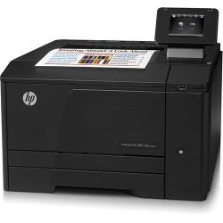 HP Color LaserJet Pro 200 M251n printer