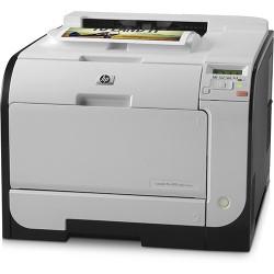 HP Color LaserJet Pro 400 M451dw printer