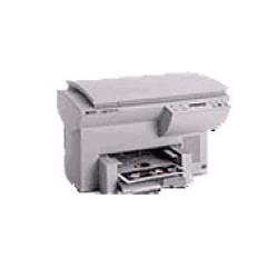 HP ColorCopier 110 printer