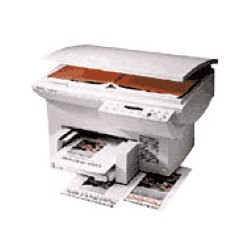 HP ColorCopier 145 printer