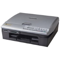 Brother DCP-110c printer