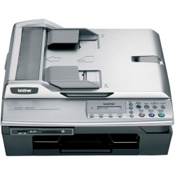 Brother DCP-120c printer