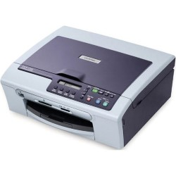 Brother DCP-130c printer