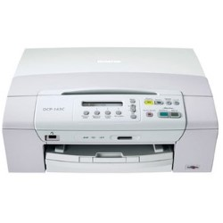 Brother DCP-163C printer