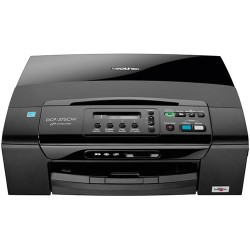 Brother DCP-375cw printer