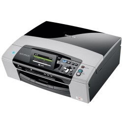 Brother DCP-395cn printer