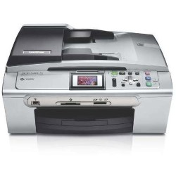 Brother DCP-540cn printer