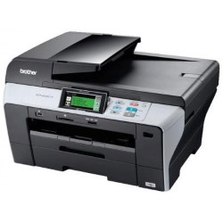 Brother DCP-6690cw printer