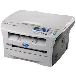 Brother DCP-7010 printer