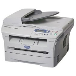Brother DCP-7020 printer