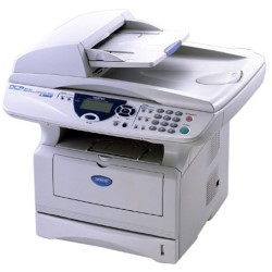Brother DCP-8025d printer