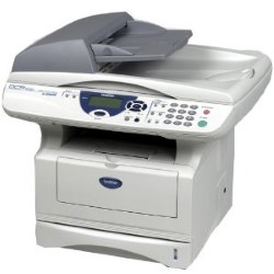 Brother DCP-8050dn printer