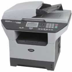 Brother DCP-8085dn printer