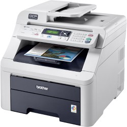 Brother DCP-9010cn printer