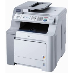 Brother DCP-9040cn printer