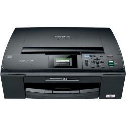 Brother DCP-J125 printer