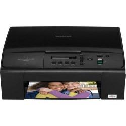 Brother DCP-J140w printer
