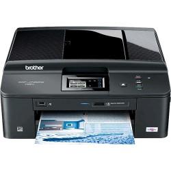 Brother DCP-J725dw printer