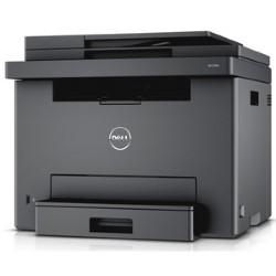 Dell E525dw printer