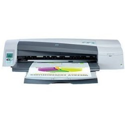 HP DesignJet 110plus printer