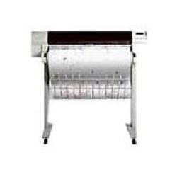 HP DesignJet 600 printer