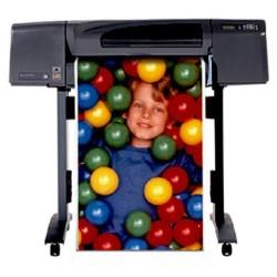 HP DesignJet 800 printer