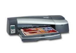 HP DesignJet Plotter printer