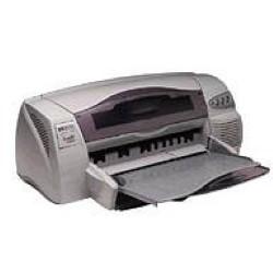 HP DeskJet 1220cxi printer