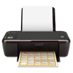 HP DeskJet 3000 J310c printer