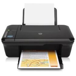HP DeskJet 3051A J611h printer