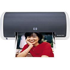 HP DeskJet 3420 printer