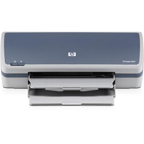 HP DeskJet 3845 printer