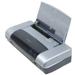 HP DeskJet 450 Mobile printer