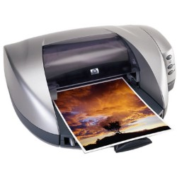 HP DeskJet 5550 printer