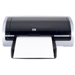 HP DeskJet 5650w printer