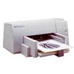 HP DeskJet 600 printer