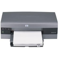 HP DeskJet 6520 E AIO printer