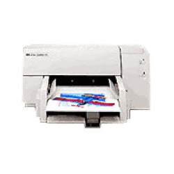 HP DeskJet 670 printer