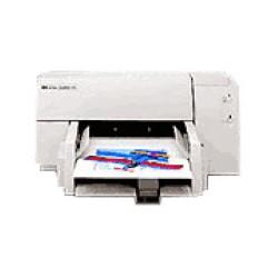 HP DeskJet 672 printer