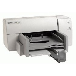 HP DeskJet 693c printer
