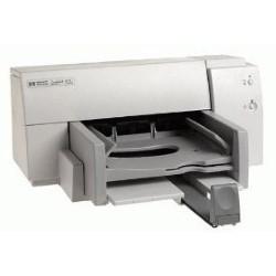 HP DeskJet 697c printer