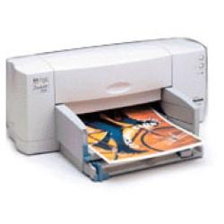 HP DeskJet 720c printer